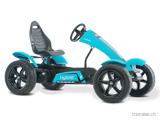Berg Toys Gokarts mit Elektroantrieb E-BF Hybrid