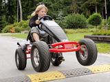 Berg Toys Go-Kart Vermietung, Gokartverleih