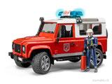 Bruder Einsatzfahrzeuge, Polizei, Feuerwehr, Ambulanz