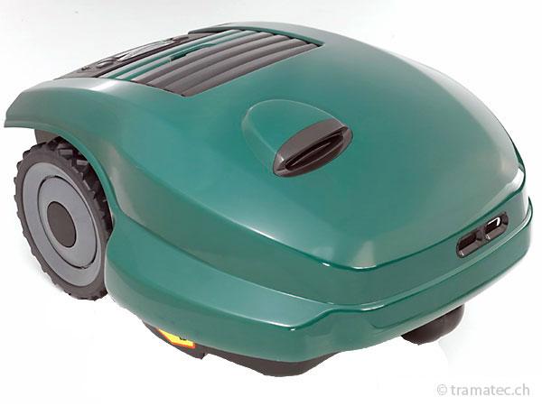 Robomow RM 200/400/510 und City 110 Ersatzteile