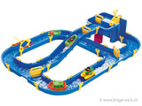Waterplay, Aquaplay, Wasserbahn