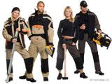 Workzone by Engel Berufskleider, Arbeitskleider, Freizeitkleidung