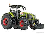 Wiking Traktoren, Hoflader1:32