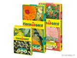 Blumenerde, Humus, Komposterde, Kräutererde...