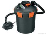 Filterpumpen, Bachlaufpumpen, UV-Lampen, Sandfilter
