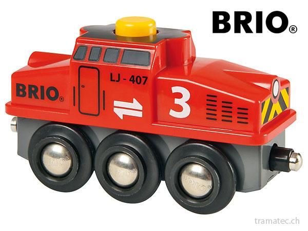 BRIO Holzspielzeug, Holzeisenbahn, Babyspielzeug, Kinderwagen