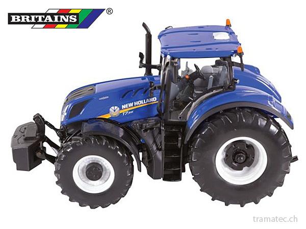 Britains, Modell Traktoren, Erntemaschinen, Anhänger, Schlepper, Oldtimer