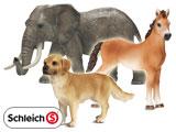 Schleich Tiere, Figuren, Schlümpfe, Farmlife, Wildlife