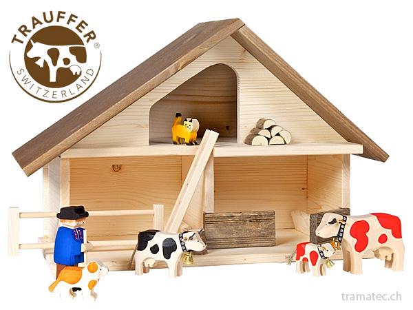 Tierfiguren, Landwirtschaftliche Tiere, Wildtiere, Zootiere, Haustiere
