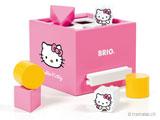 BRIO - Hello Kitty