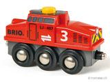 BRIO - Lokomotiven