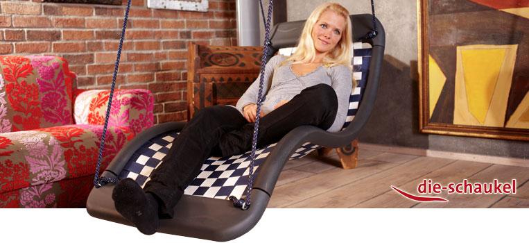 haus und garten die schaukel online shop tramatec. Black Bedroom Furniture Sets. Home Design Ideas