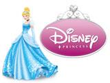 Disney Princess, Ariell, Belle, Pocahontas, Jasmine, Cinderella, Dornröschen, Schneewittchen,