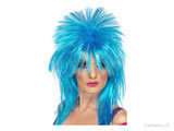 Fasnacht Perücken und Haare