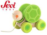 sevi schönes Babyspielzeug mit liebevoll gearbeiteten Details