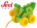 Sevi Holzspielwaren für Babys und Kleinkinder