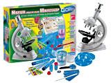 Experimentierkästen, Lernspielwaren, Forschungsequipment
