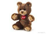 Trudi Teddybären aus Plüsch