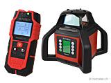 FUTECH Messwerkzeuge, Messgeräte, Baulaser, Linienlaser, Temperaturmessgeräte, Distanzmessgeräte