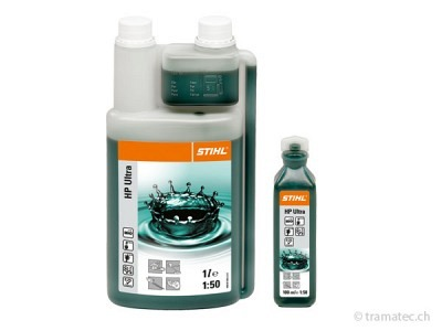 STIHL 2-Takt-Motorenöl HP Ultra