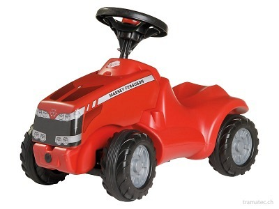 Rolly Toys Minitrac Massey Ferguson - 13 233 1