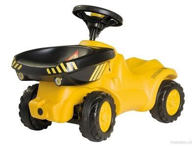 Rolly Toys Minitrac  Dumper - 13 214 0