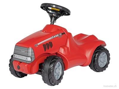 Rolly Toys Minitrac Case CVX 1170 - 13 226 3