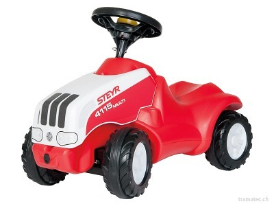 Rolly Toys Minitrac Steyr CVT 150 - 13 201 0
