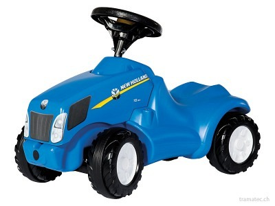 Rolly Toys Minitrac New Holland TVT 155 - 13 208 9