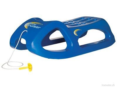 Rolly Toys Snow Cruiser blau - 20 029 0