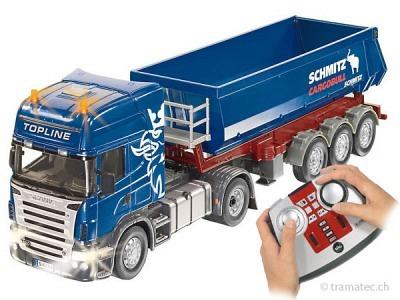 SIKU Control32 6725 Scania mit Fernsteuerungsmodul