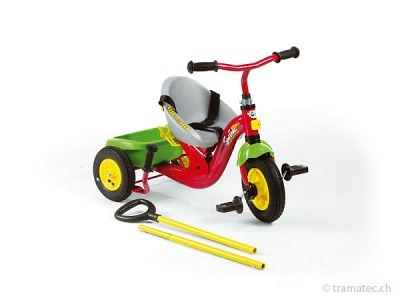 Rolly Toys rollyTrike Swing Vario - 09 158 4