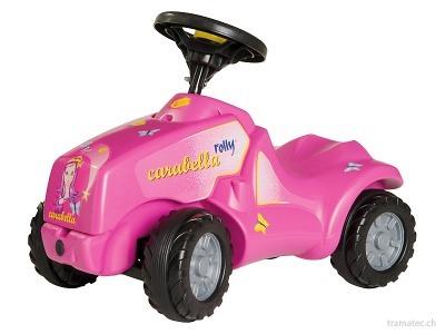 Rolly Toys Minitrac Carabella - 13 242 3