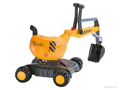 Rolly Toys rollyDigger - 42 100 8