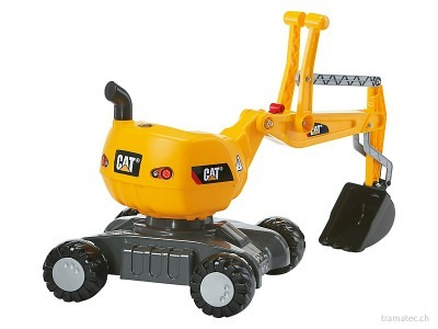 Rolly Toys rollyDigger CAT - 42 101 5