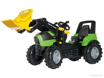 Rolly Toys Farmtrac Deutz Agrotron X 720 - 71 003 4