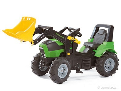 Rolly Toys Farmtrac Deutz Agrotron X 720 - 71 013 3