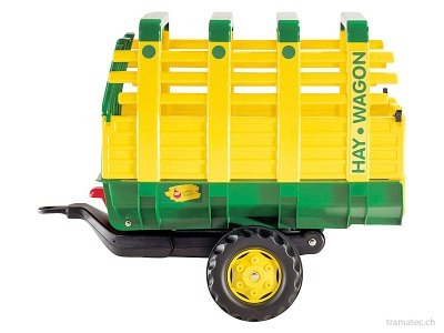 Rolly Toys Hay Wagon - 12 298 1