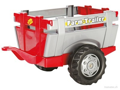 Rolly Toys Farm Trailer - 12 209 7