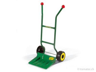Rolly Toys carry - 40 907 5