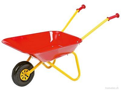 Rolly Toys Metallschubkarre - 27 080 4