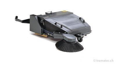 Stiga Kehrmaschine Combi 2400 Pro