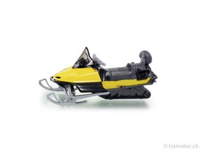 SIKU 0860 Snowmobil