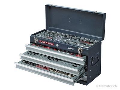 KRAFTWERK 100-t. Universal-Werkzeugkiste 4-s. KWJ