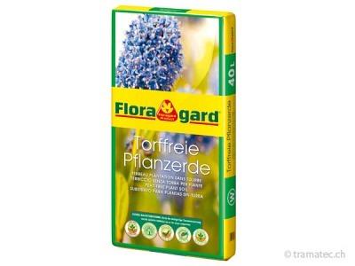 Floragard Torffreie Pflanzerde