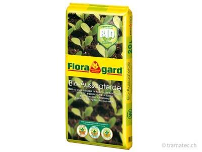 Floragard Bio-Aussaaterde