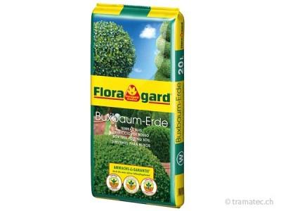 Floragard Buxbaum-Erde