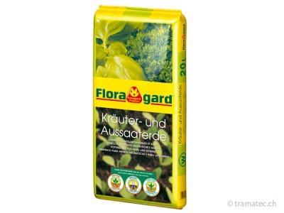 Floragard Kräuter- und Aussaaterde