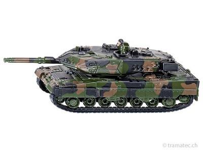 SIKU 1867 Panzer