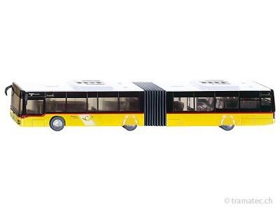 "SIKU 1893 03900 Gelenkbus ""Schweiz"""